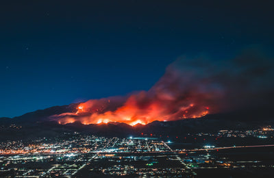 It's wildfire season: what you need to be ready.