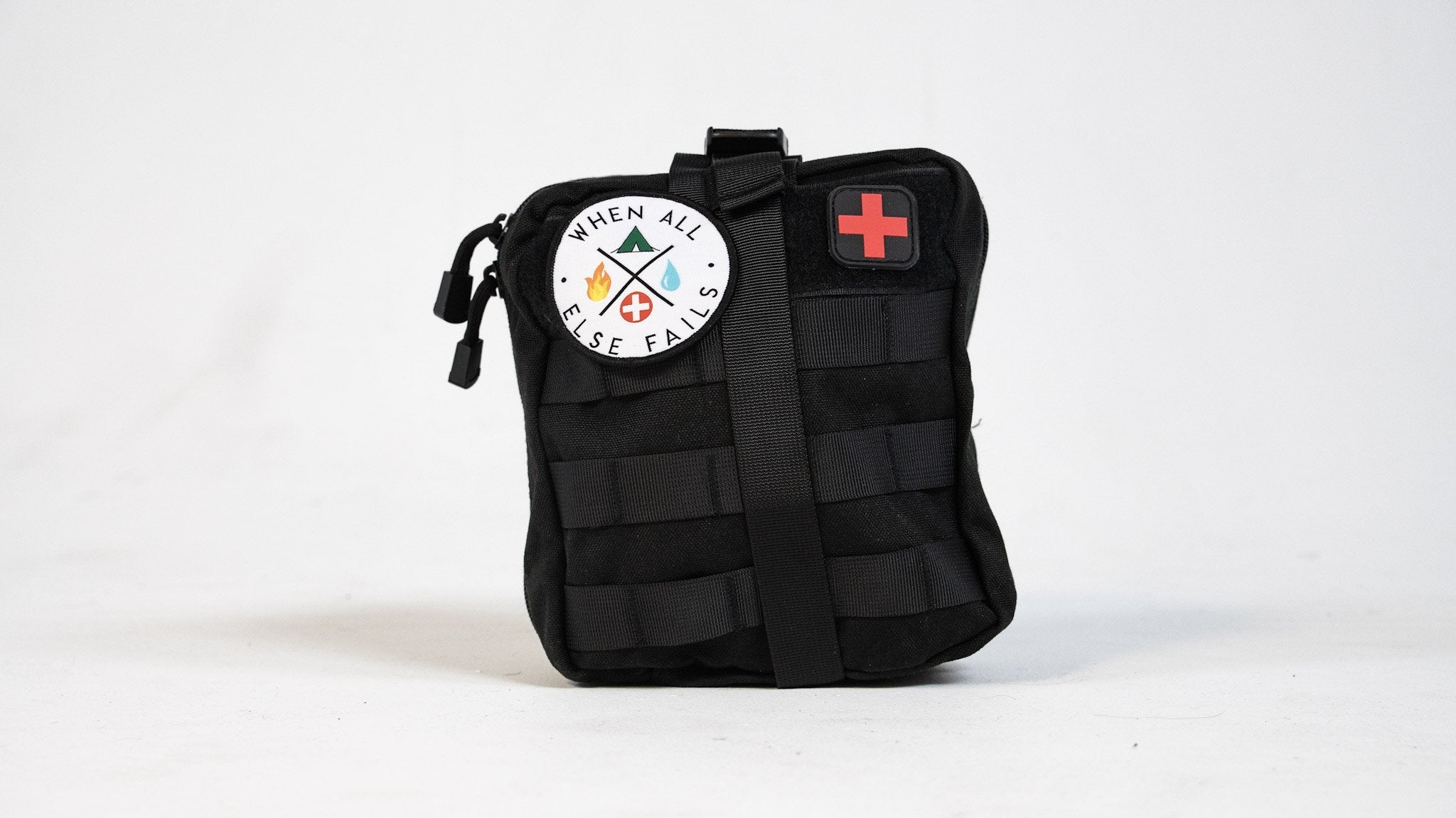 First Aid 2.0