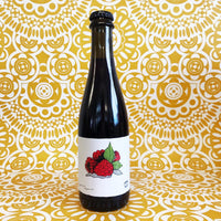 Garage Project Wild Workshop Single Fruit Raspberry Sour