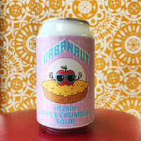 Urbanaut Fitzroy Apple Crumble Sour