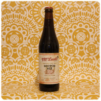 Mcleod's Smugglers Bay Bourbon Barrel Aged Scotch Ale
