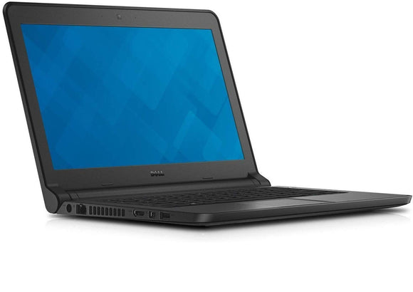 "Dell Latitude 3340 13.3"", Intel Core I5-4200U 1.6GHz, 8GB RAM, 180GB Solid State Drive, Windows 10 Pro (Refurbished)"