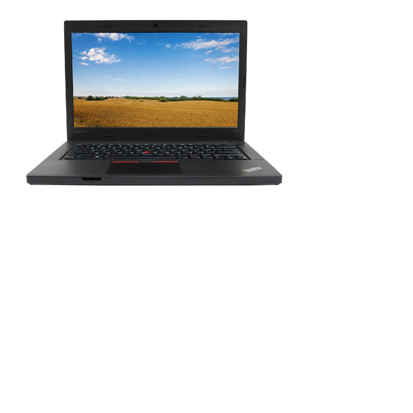 Lenovo ThinkPad L460 14