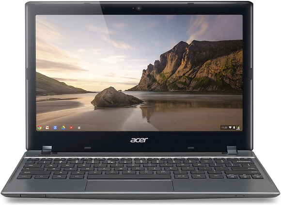 Acer Chromebook 710, Cel-847, 1.1 GHz, 2 GB RAM, 16 GB SSD, 11