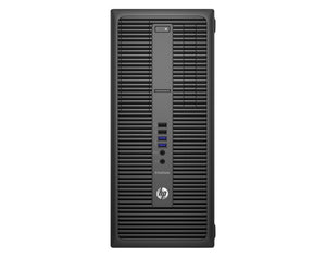 HP EliteDesk 800G2 Tower. Intel i5-6400 2.7 GHz,16GB Ram, 480GB Solid State Hard drive, Windows 10 Pro (Refurbished)