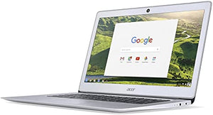 "Acer Chromebook CB3-431-C3WS - 14"" Intel Celeron N3160, 1.6GHz, 4 GB RAM, 32 GB Brand New"