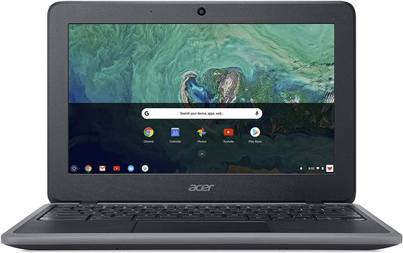 "Acer Chromebook C732 Rugged, 11.6"", N3350, 4GB RAM, 32GB Chrome OS - Brand New"