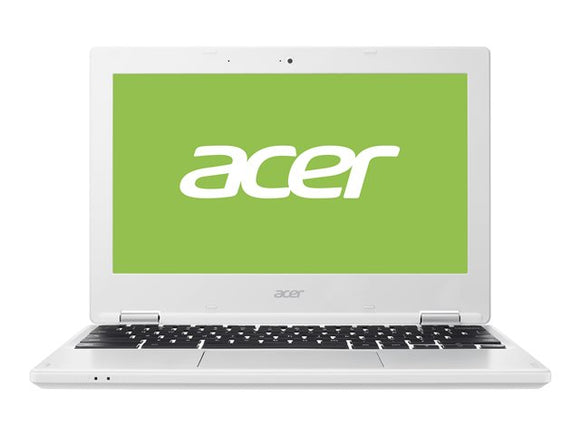 "Acer Chromebook 11 CB3-132-11B9 11.6"" Intel® x5-E8000, 1.04 Ghz, 4GB RAM, 16GB eMMC, Chrome OS Brand New"