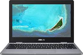 Clearance - ASUS Chromebook  CX22NA-BCLN4 Intel Celeron- N3350, 4 GB RAM, 16 GB SSD, Chrome OS Brand New