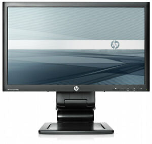 "HP 20"" Widescreen Monitor - Grade B"