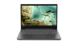 "Lenovo Chromebook S330 14""  MediaTek MT8173C Processor, 4GB Ram, 32GB eMMC Chrome OS Factory Refurbished"