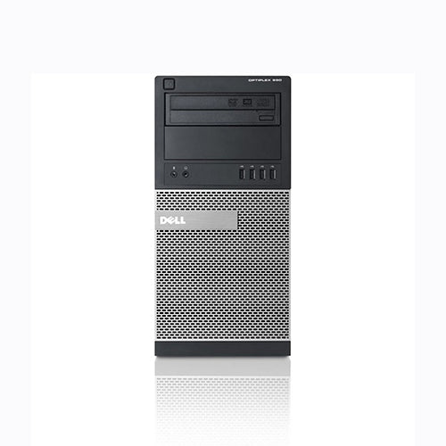 Dell OptiPlex 9010 Mini Tower I7- 3770 16GB RAM, 1TB+128 SSD DVD WINDOWS 10 PRO (Refurbished)