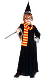 BFJFY Halloween Child's Costume Harry Potter Role Play Cosplay Costume - bfjcosplayer