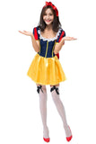 BFJFY Fairy Tale Princess Dress Cosplay Halloween Performance Costume - bfjcosplayer