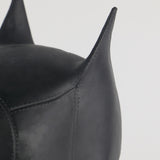 2021 Batman Cosplay Latex Helmet Halloween Props