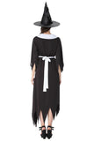 BFJFY Halloween Women's Dress Sexy Evil Witch Cosplay Costume - bfjcosplayer