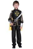 BFJFY Halloween Boys Prince Cosplay Costumes - bfjcosplayer