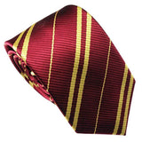 BFJFY Harry Potter Cosplay Tie Party Costume Accessory Necktie For Halloween