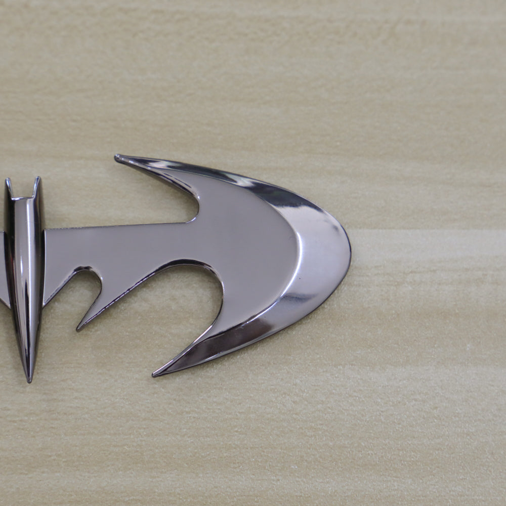 Batman And Robin 1997 Batarang Nightwing Batdart Cosplay Weapon Props