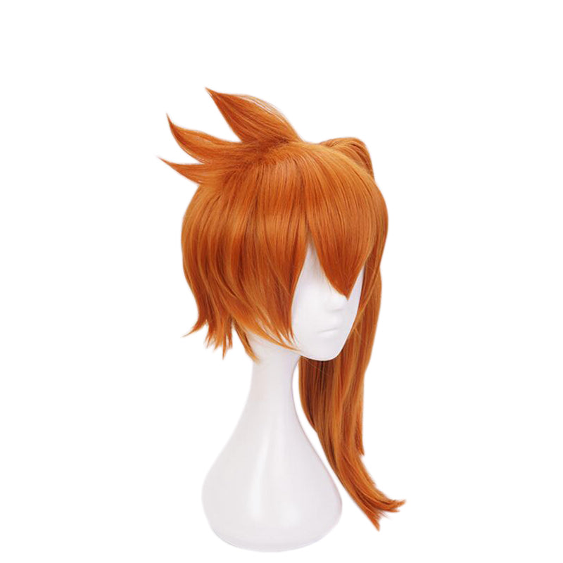 Boku no Hero Academia Itsuka Kendo Cosplay Costume My Hero Academia Women Synthetic Hair Halloween Party Role Play Headwear