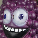 Cosplay Grape Funny Helmet Halloween Props
