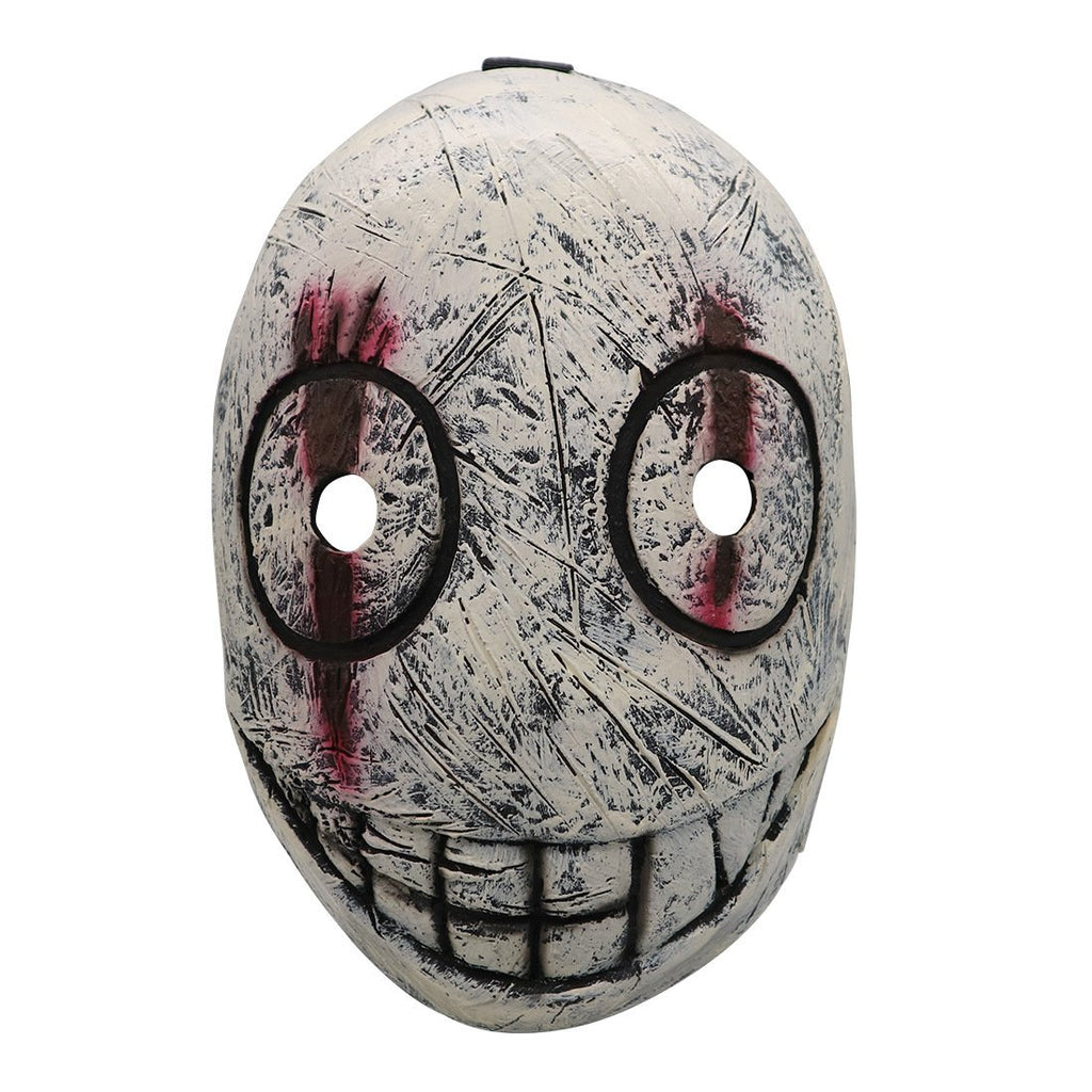 Dawn Murder New Army Clip Butcher Mask Halloween Horror Costume Plays Props Blood Drop Headgear - bfjcosplayer