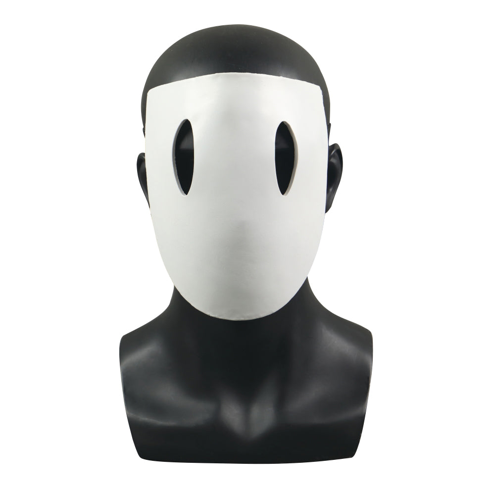 Fanrek High-Rise Invasion Cosplay Mask Halloween Props