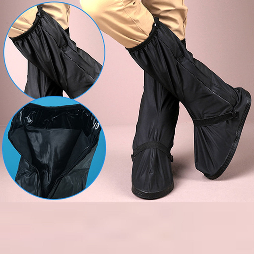 High Top Waterproof Shoes Covers For Shoes