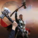 Avengers: Infinity War Cosplay Thor Odinson's Stormbreaker EVA Axe Cosplay Avengers 3 Thor's  New Hammer Props For Halloween Party - bfjcosplayer
