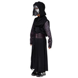 BFJFY Halloween New Arrival Boys Star Wars Kylo Ren Cosplay Costume - bfjcosplayer