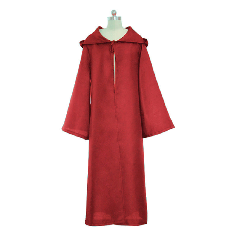 Star Wars Cloak cosplay costume Jedi Knight Cloak Cloak