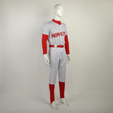 Star Trek Deep Space Nine Cosplay The Niners Baseball Outfit Pants Full Set New - bfjcosplayer