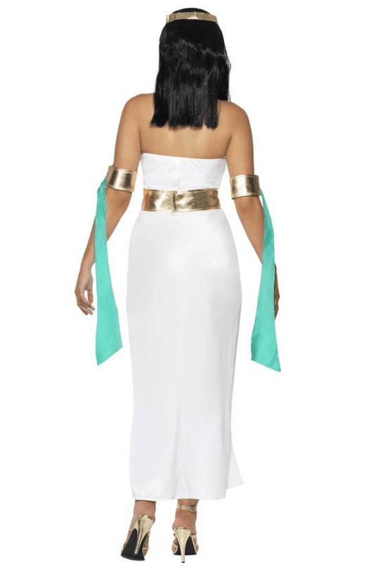 BFJFY Women's Halloween Egyptian Queen Cosplay Costume - bfjcosplayer