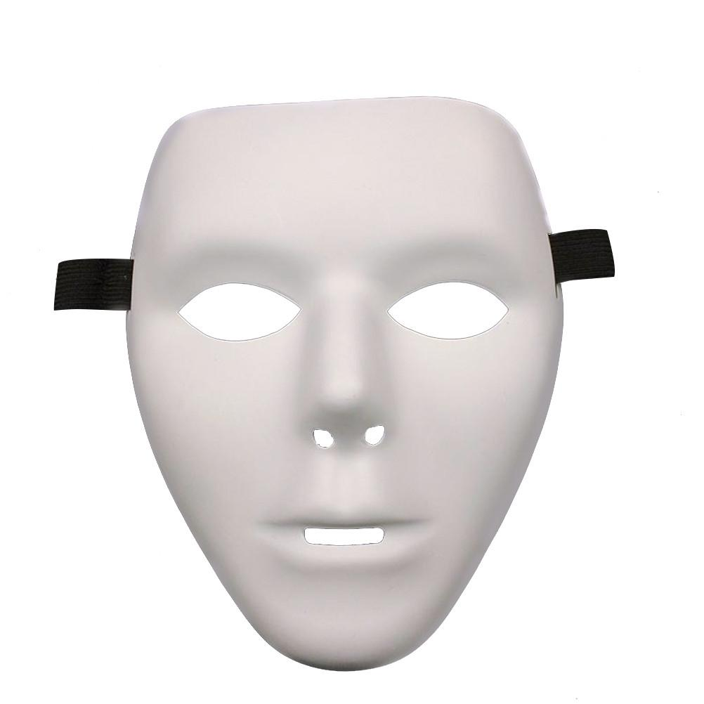Hip-Hop Dancer Mask Adult Costume Mask For Halloween Masquerade Party Cosplay - bfjcosplayer