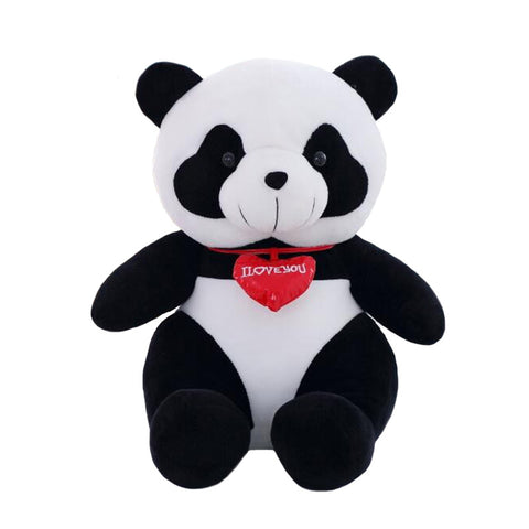 Peluche Panda ''I Love You''
