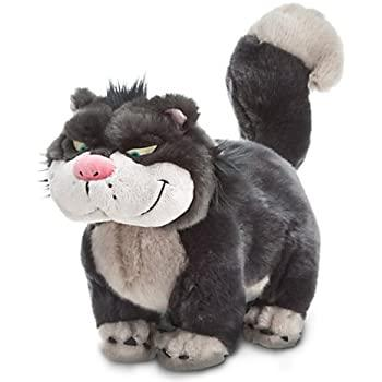 Peluche Chat Cendrillon