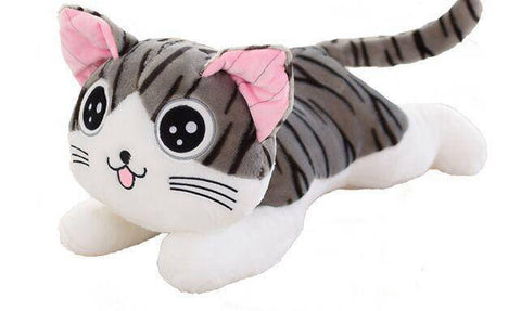 Peluche Chat Chi