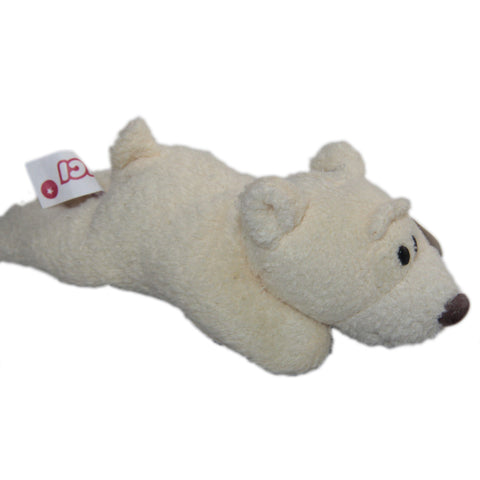 Peluche Ours Beige