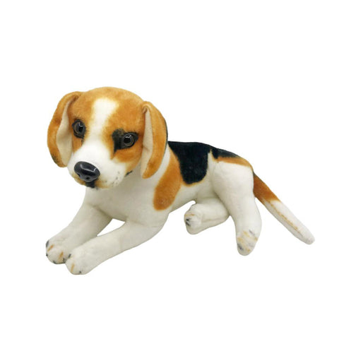 Peluche Chien Jack Russell