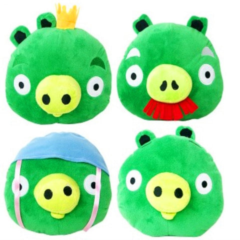 Peluches Cochon Angry Birds