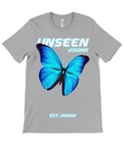 BUTTERFLY EFFECT TEE (Blue)