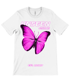 BUTTERFLY EFFECT TEE (Pink)