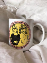 Load image into Gallery viewer, Mary-Kate and Ashley Gemini Mug