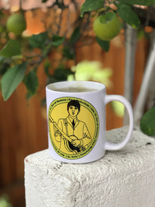Paul McCartney Gemini Mug