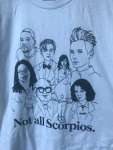 Load image into Gallery viewer, Not All Scorpios Icons Shirt