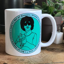 Load image into Gallery viewer, Prince Gemini Mug