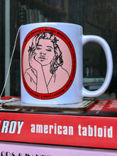Load image into Gallery viewer, Marilyn Monroe Gemini Mug