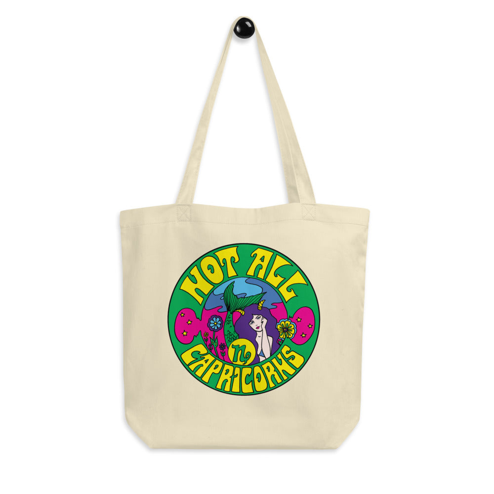 Not All Capricorns Tote