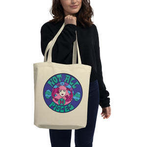 Not All Pisces Tote
