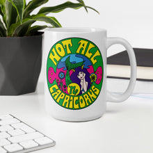 Load image into Gallery viewer, Not All Capricorns Mug